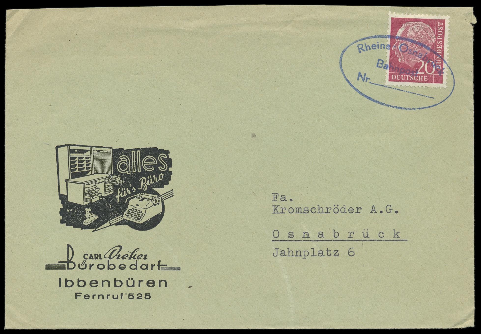 Lot 5419 - Main catalogue bundesrepublik deutschland -  Peter Harlos Auctions 41. Auktion