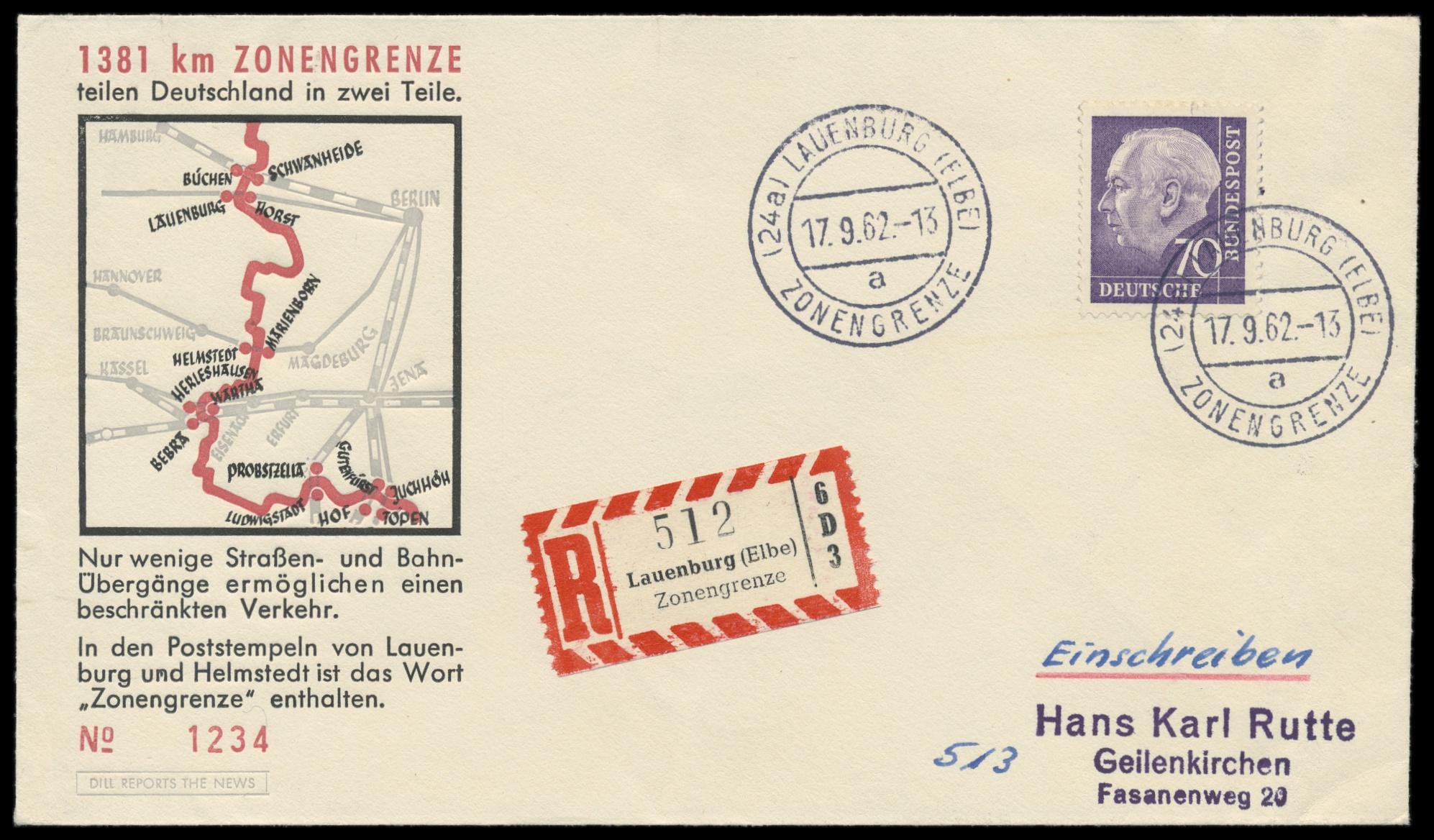 Lot 5435 - Main catalogue bundesrepublik deutschland -  Peter Harlos Auctions 41. Auktion