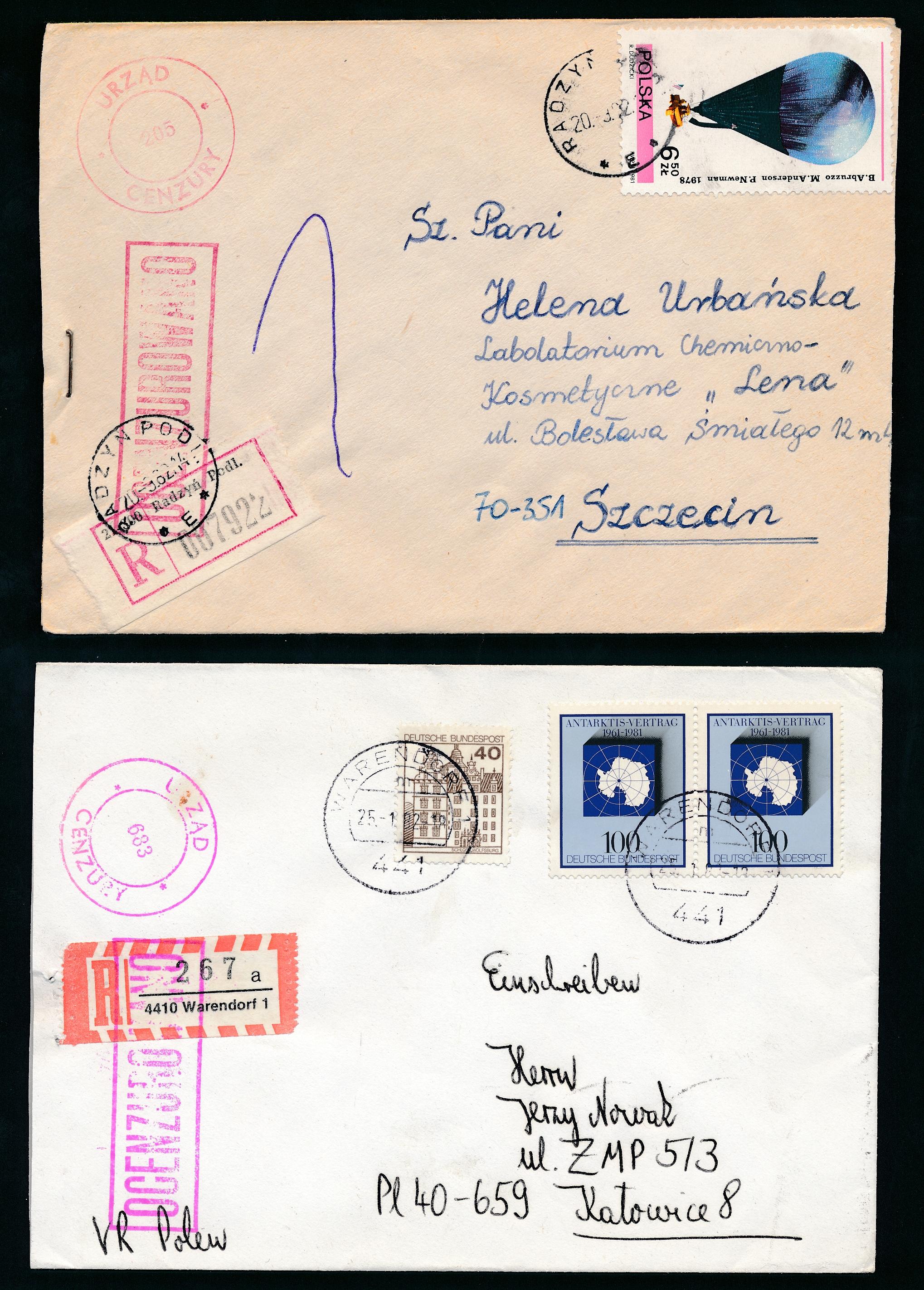 Lot 1978 - Main catalogue Lots und Sammlungen -  Peter Harlos Auctions 42. Harlos Auktion