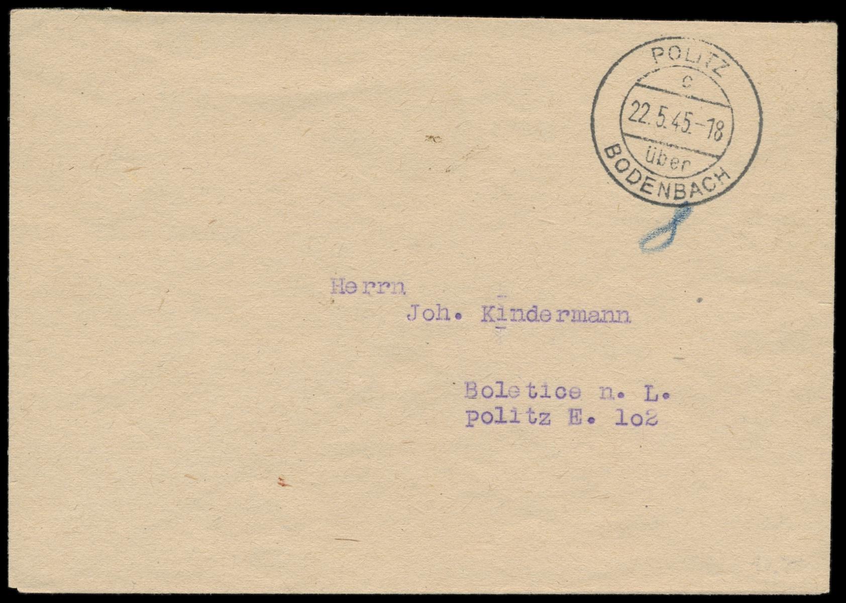 Lot 2594 - Main catalogue sudetenland -  Peter Harlos Auctions 42. Harlos Auktion