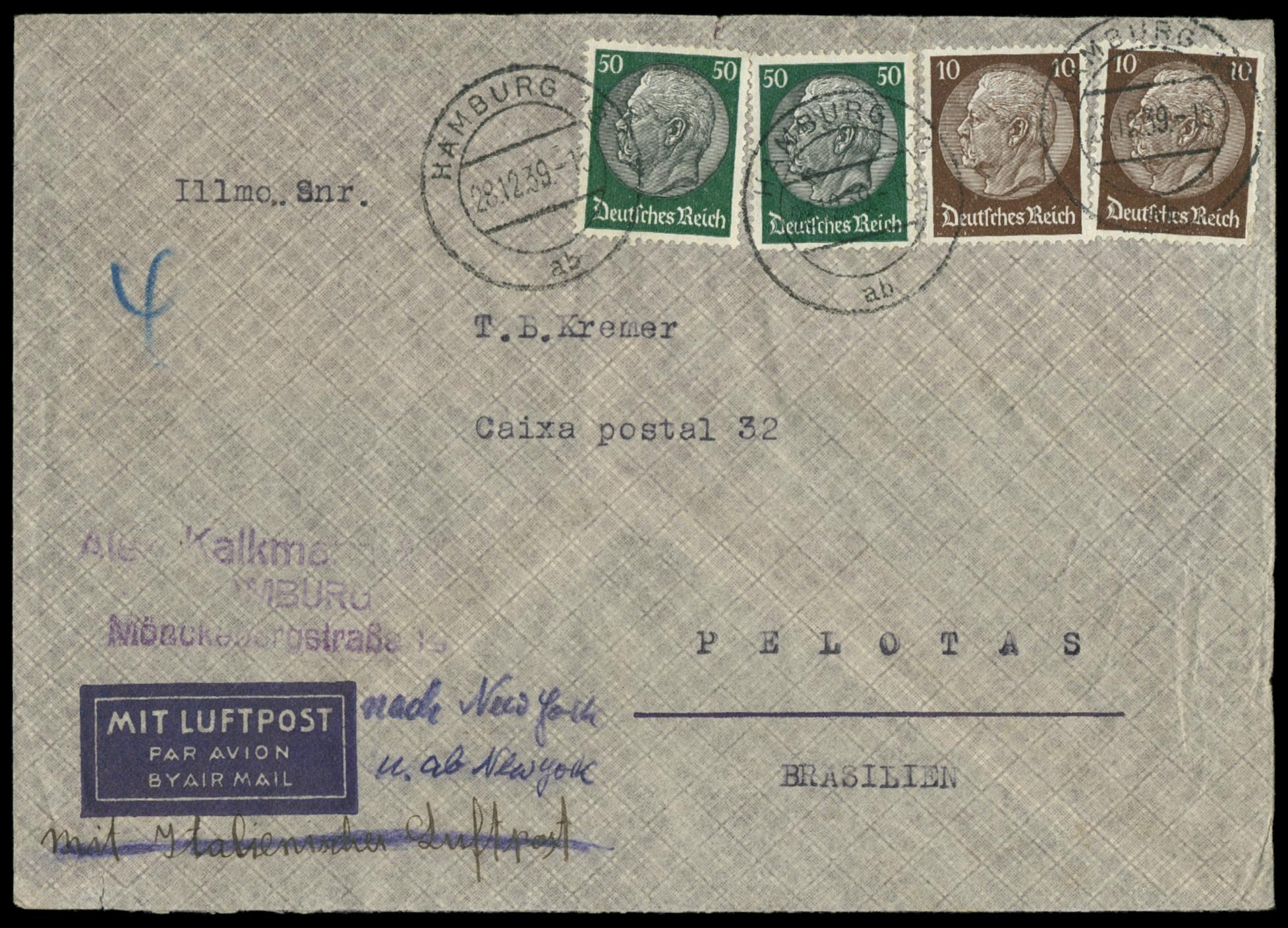 Lot 1738 - Deutsches Reich ab 1872 deutsches reich bis 1945 -  Peter Harlos Auctions 42. Harlos Auktion